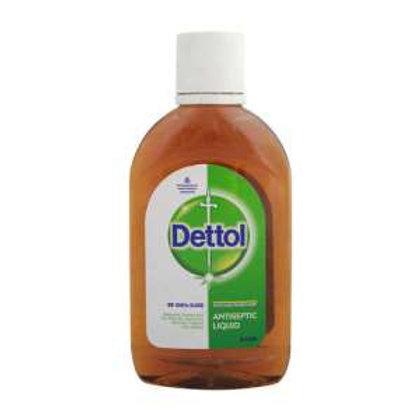 Dettol Antiseptic Liquid, 250ml