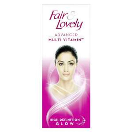 Lovely Advanced Multivitamin Face Cream, 25g