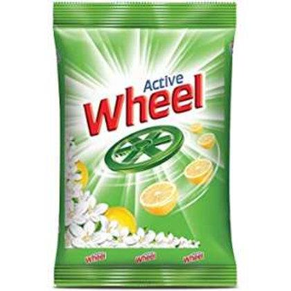 Wheel Detergent Powder Lemon and Jasmin - 1 Kg