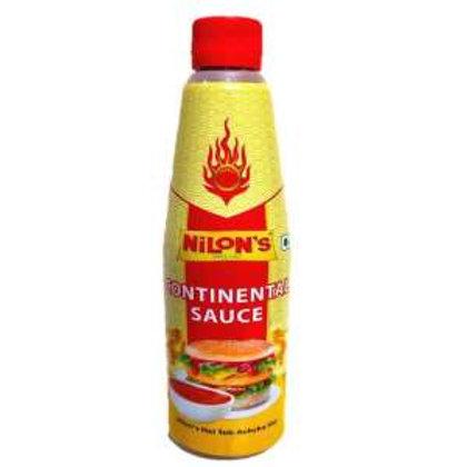 Nilon's Continental Sause , 660g
