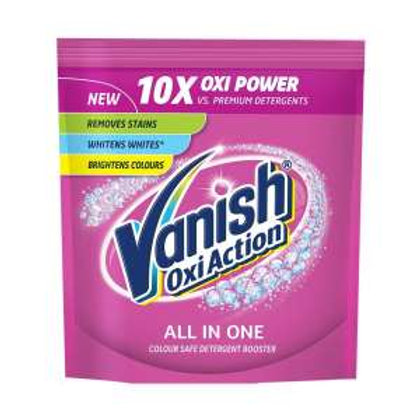 Vanish oxi Action Stain Remover Powder - 100 ml