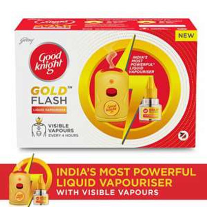 Good knight Gold Flash,45ml