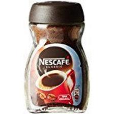 Nescafe Classic 50 Grams Glass Jar