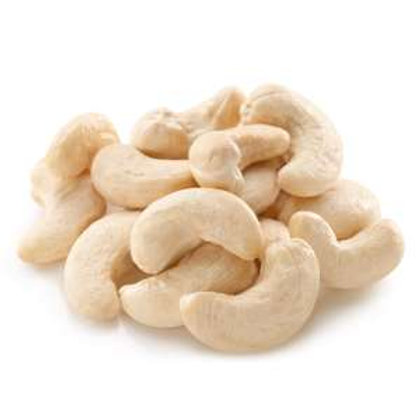 Cashew/Kaju Whole/Kaju Purna, 1 kg