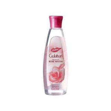 Dabur Gulabari Daily Glow Premium Rose Water - 59ml