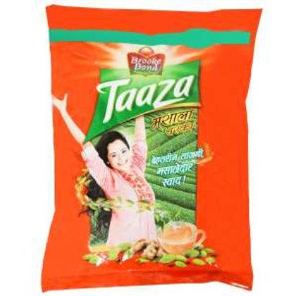 Brooke Bond Taaza Tea Masala Chaska Refill 250 g