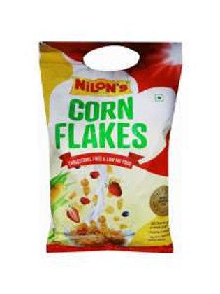 Nilon's Corn Flakes- 500g