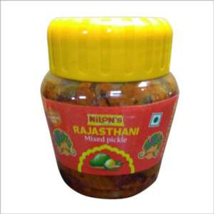 Nilon's Rajasthani Mixed Pickle - 1kg