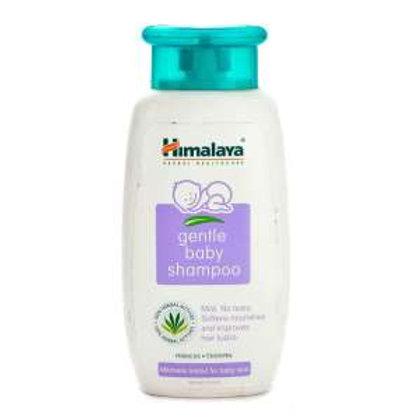 Himalaya Gentle Baby Shampoo - 200ml