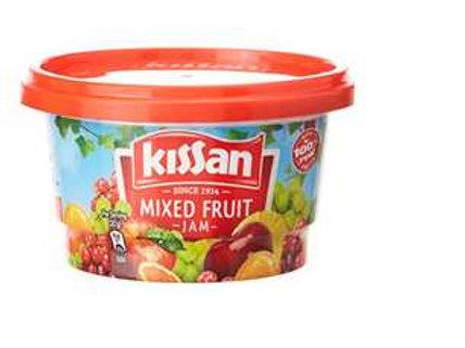 Kissan Mixed Fruit Jam, 100g