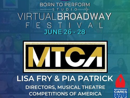 MTCA is joining VBF to enhance their Virtual Experience!