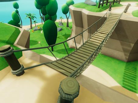Modular Terrain 2.0 is done!