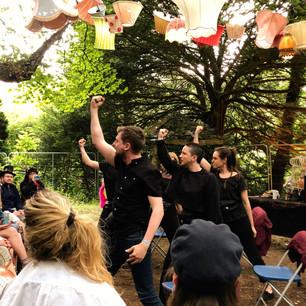 Festival Performances