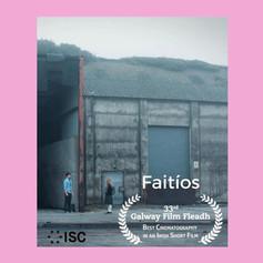Faitíos (The First Fear)