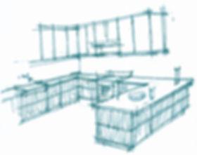 Tienda de cocinas en Vigo