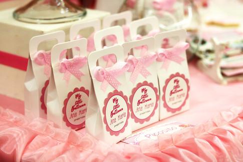 Bolsa sulfatada para dulces