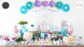 Mesas de Dulces #mesas de dulces