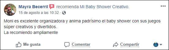 recomendacion 1 baby.JPG