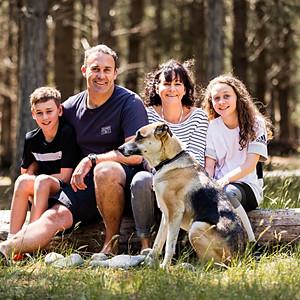 Franki and Family