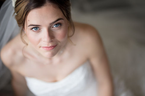 Christchurch Wedding Photo