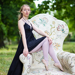 Gloria Ballerina