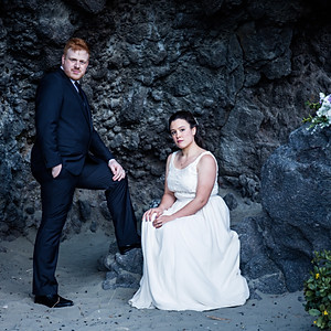 Alison and Sam