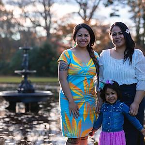Joanna Family