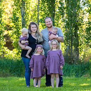 Nicola Family
