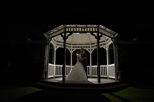 Lacebark Wedding Photo