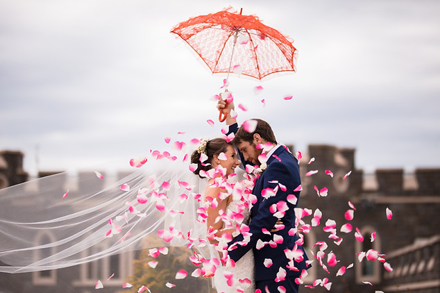 Tai Tapu Wedding Photo