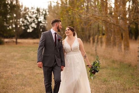 Darjon Vineyard Wedding