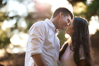 Ces Photography Engagement Photo
