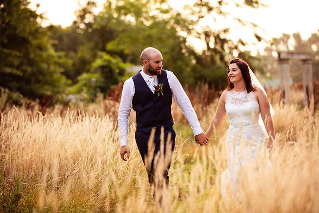 Pemberton Wedding Photo