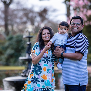 Akshi Family