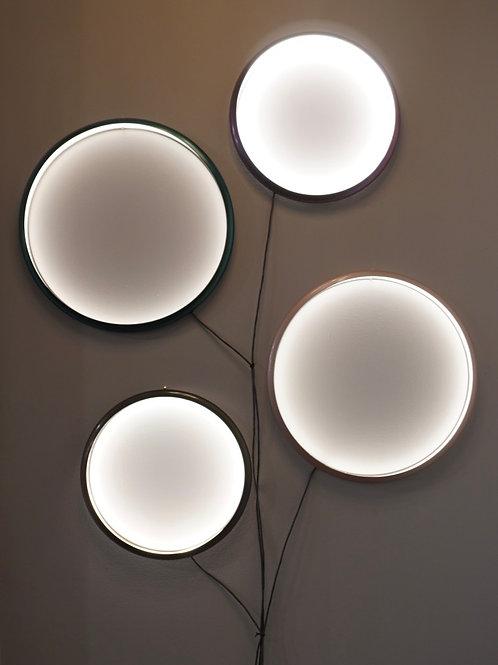 Individual Ring Lights
