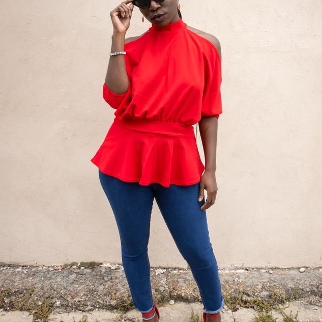 Red Hem