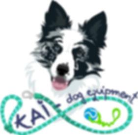 KAI dog equipment logo