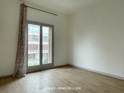 Appartement F3 à ROMAINVILLE