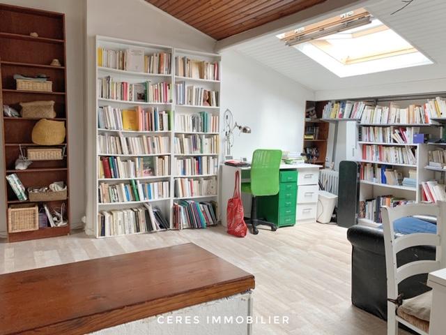 Studio à vendre aux LilasSnapseed