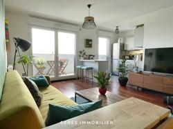 Appartement F2 à vendre à Romainville