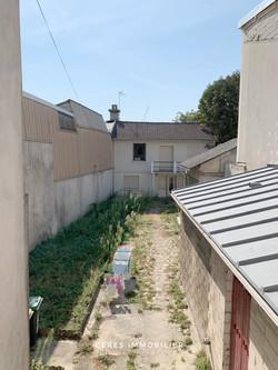 Ensemble immobilier à vendre à Romainville