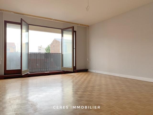 Appartement F5 à vendre à Romainville