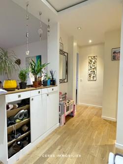 Appartement F3 à vendre Noisy Le Sec_0411