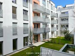Appartement F2 en plein centre
