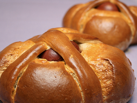 One Small Sephardic Pastry Contains the Essence of Purim