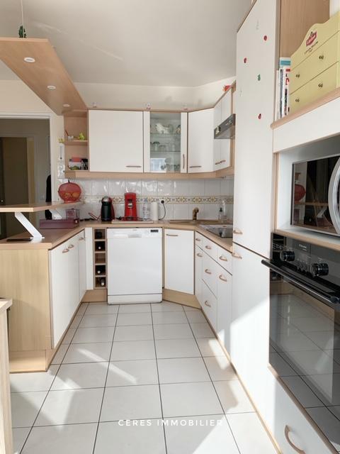 Appartement F4 à vendre à Noisy-Le-S