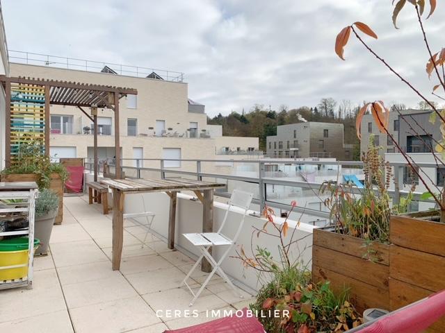 Appartement F3 à vendre à Romainville