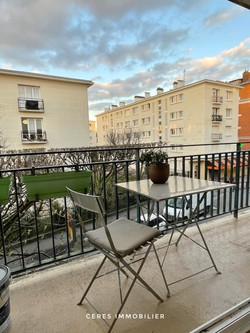 Appartement F3 à vendre Noisy Le Sec