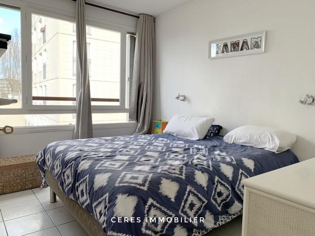 Appartement F4 à vendre à Noisy-L302