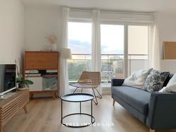 Appartement F3 à vendre à Bagnolet